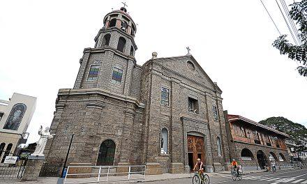 Bulacan bishop elevates Pulilan church to diocesan shrine