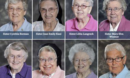 8 elderly religious sisters die of coronavirus in Wisconsin