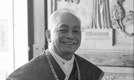 Jesuit liturgist, lyricist succumbs to Covid-19