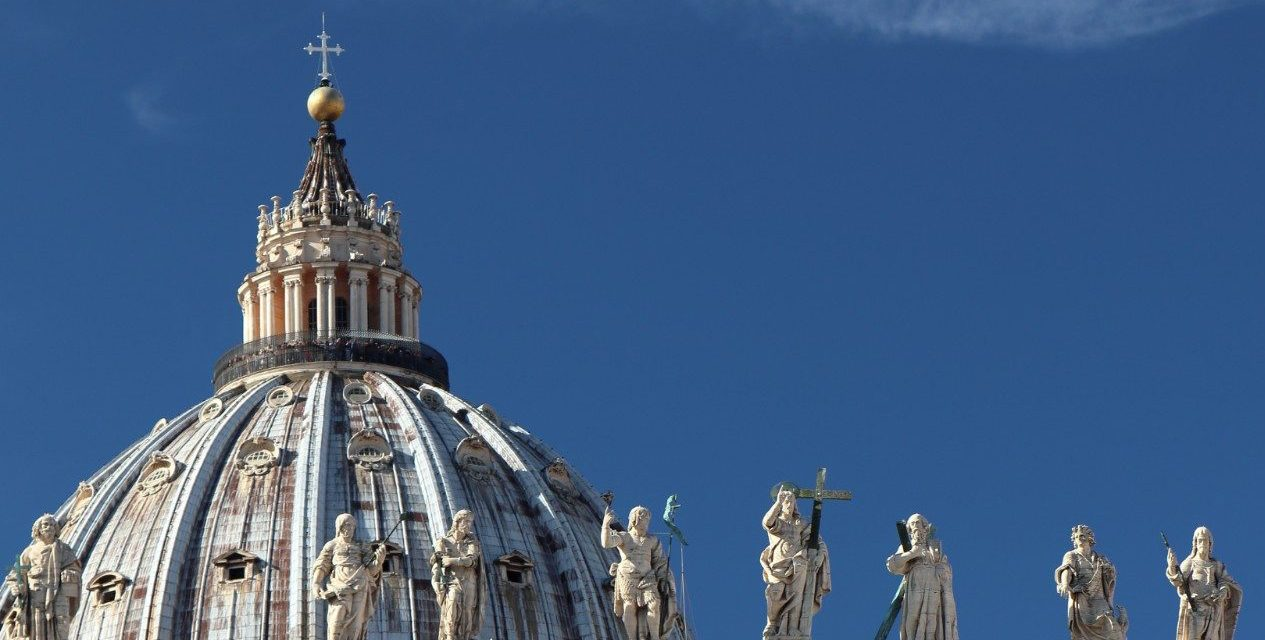 43 Catholic priests have died in Italy's 2nd wave of coronavirus