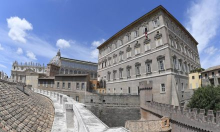 Pope Francis approves overhaul of Vatican's financial watchdog