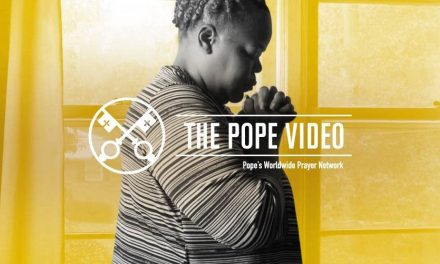 Pope's December prayer intention: For a life of prayer