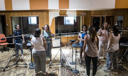 Theme song unveiled for next World Youth Day in Lisbon