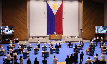Hands off the Constitution, lawmakers told