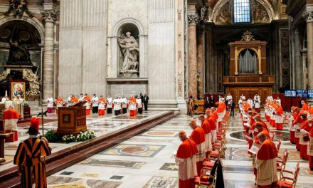 The College of Cardinals in 2021: Who could vote in a future papal conclave
