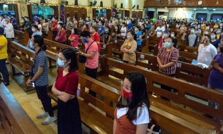 Church renews commitment to abolish 'arancel' despite pandemic