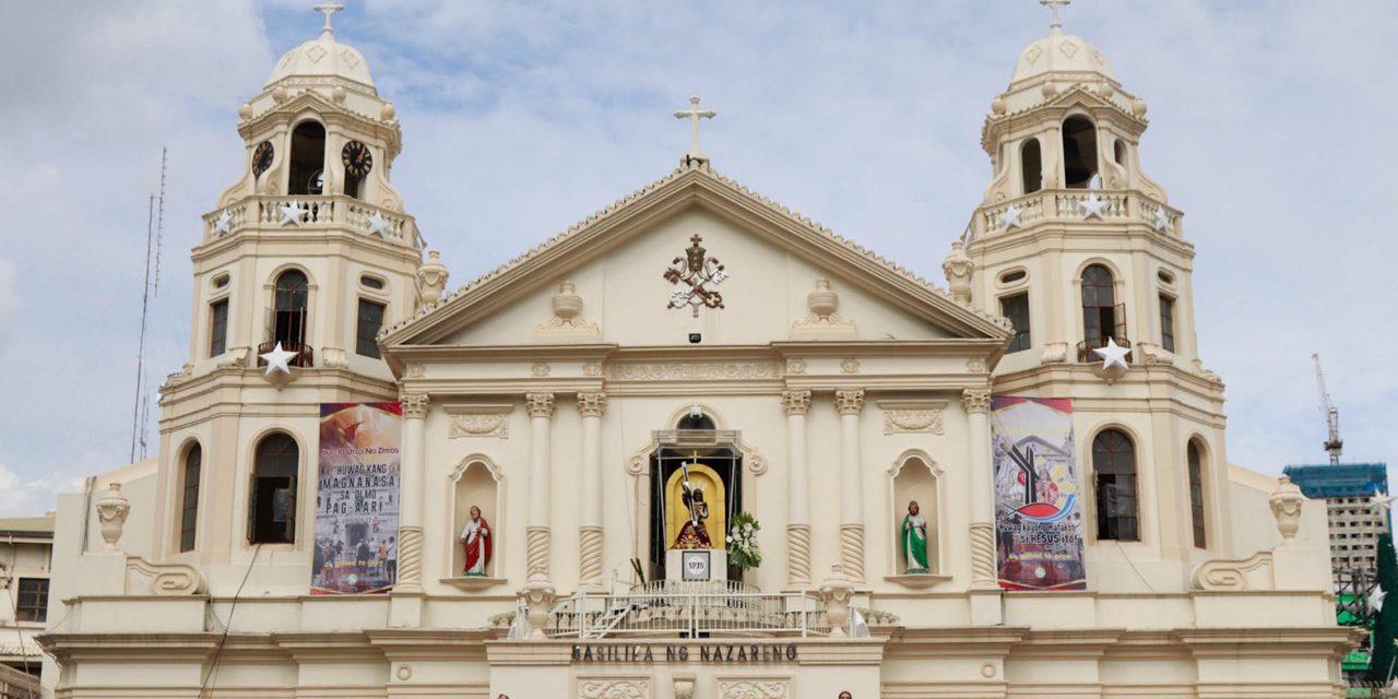 Black Nazarene devotion should draw faithful to charity — bishop