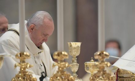 Pope Francis forced to miss more events due to recurrent nerve pain