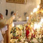 Cebu archbishop urges faithful to 'have faith over fear'