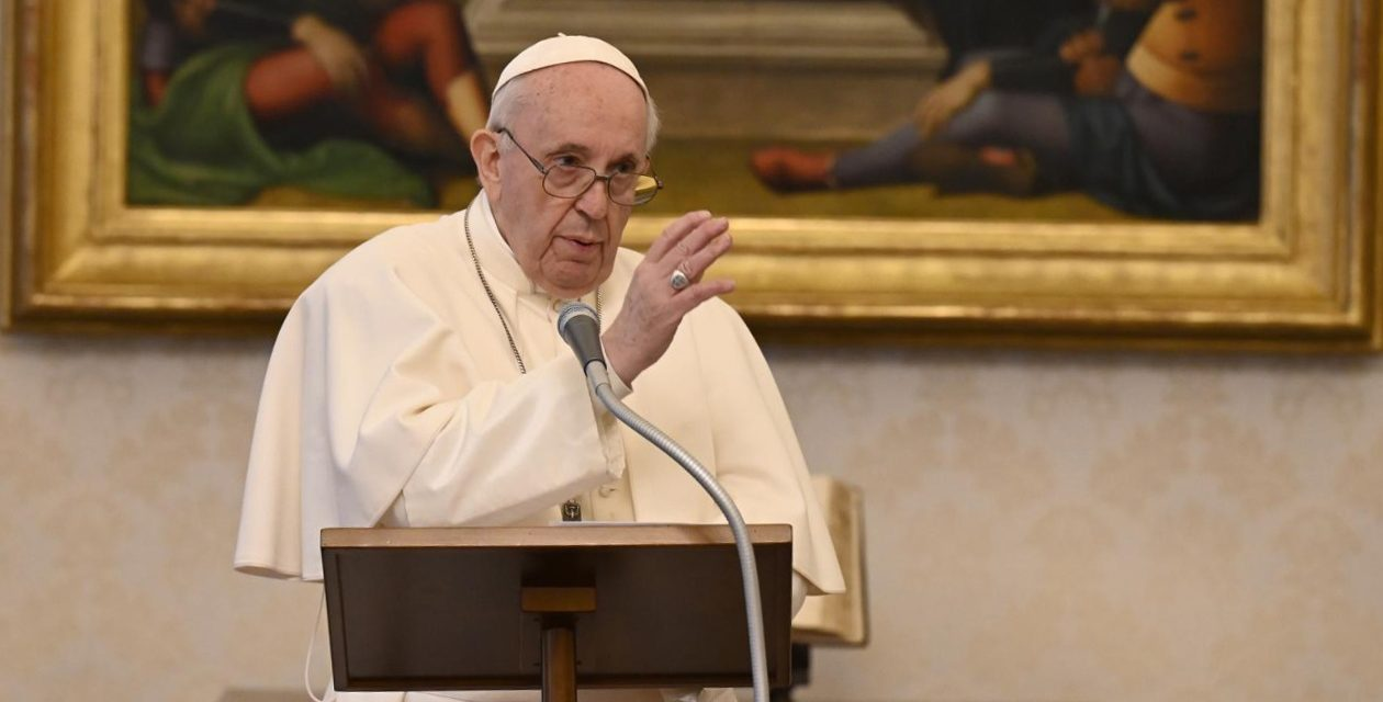 Pope Francis tells Latin American Ecclesial Assembly not to be elitist