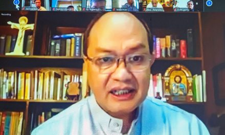Red-tagging incidents 'worrisome' — CBCP