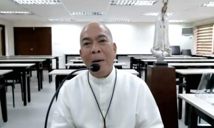 CBCP remains opposed to Charter change