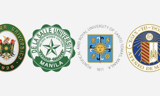 Top Catholic universities deny NPA recruitment in campuses