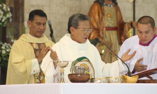 Unity is both gift and responsibility, says Church's ecumenism chief