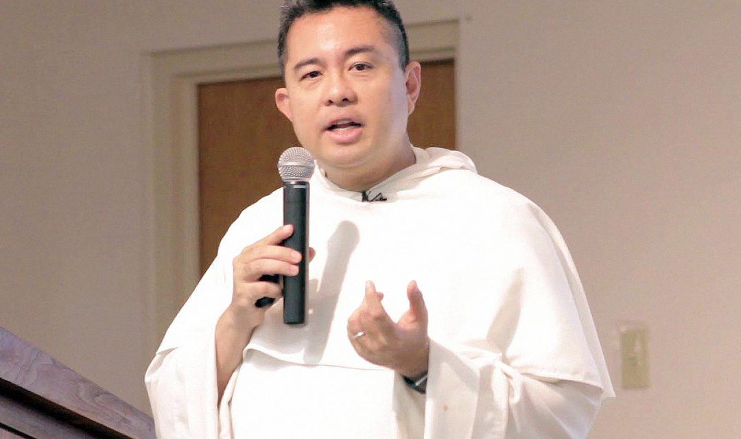 Filipino Dominican priest, microbiologist affirms moral liceity of coronavirus vaccine