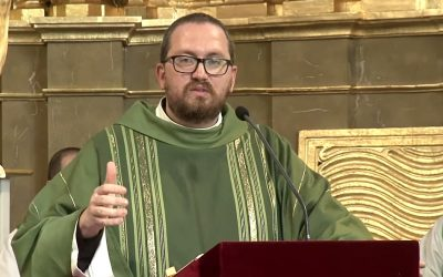 Recently ordained Catholic priest dies after Madrid parish explosion
