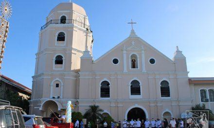 CBCP elevates Obando Church to national shrine status