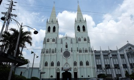 Online petition launched to oppose condo project behind historic San Sebastian Church