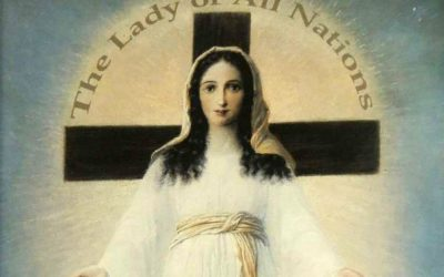 Vatican's doctrinal office: Don't promote alleged apparitions connected to 'Lady of All Nations'