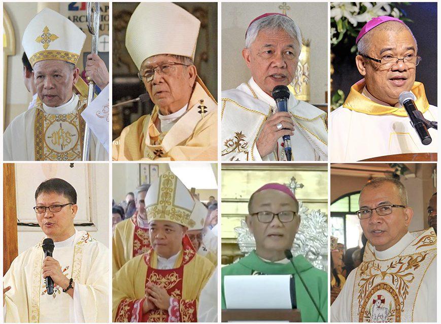 W. Visayas bishops ask gov't: Hear cries against mega dam project