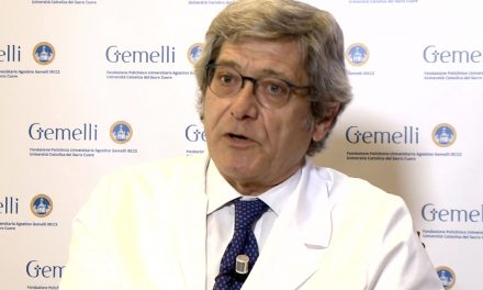 Pope Francis' new doctor is a specialist in aging