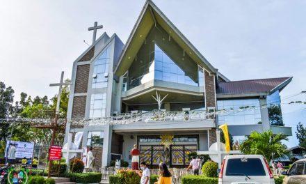 Bulacan parish dedicated to Korean saint now a diocesan shrine