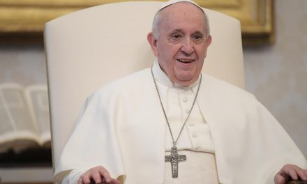 Pope Francis hails musicians' 'new creativity' amid pandemic disruption
