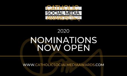 Nominations open for Catholic Social Media Awards