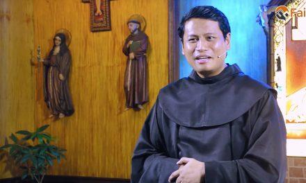 Fr. Toledo, former AMRSP secretary, dies at 37