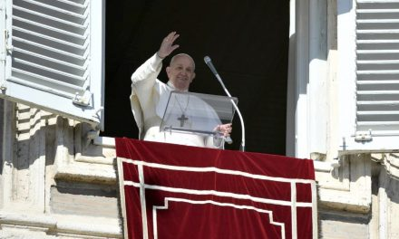 Pope Francis: Remember the closeness, compassion, and tenderness of God