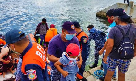 Lipa archdiocese stands ready to help Taal evacuees
