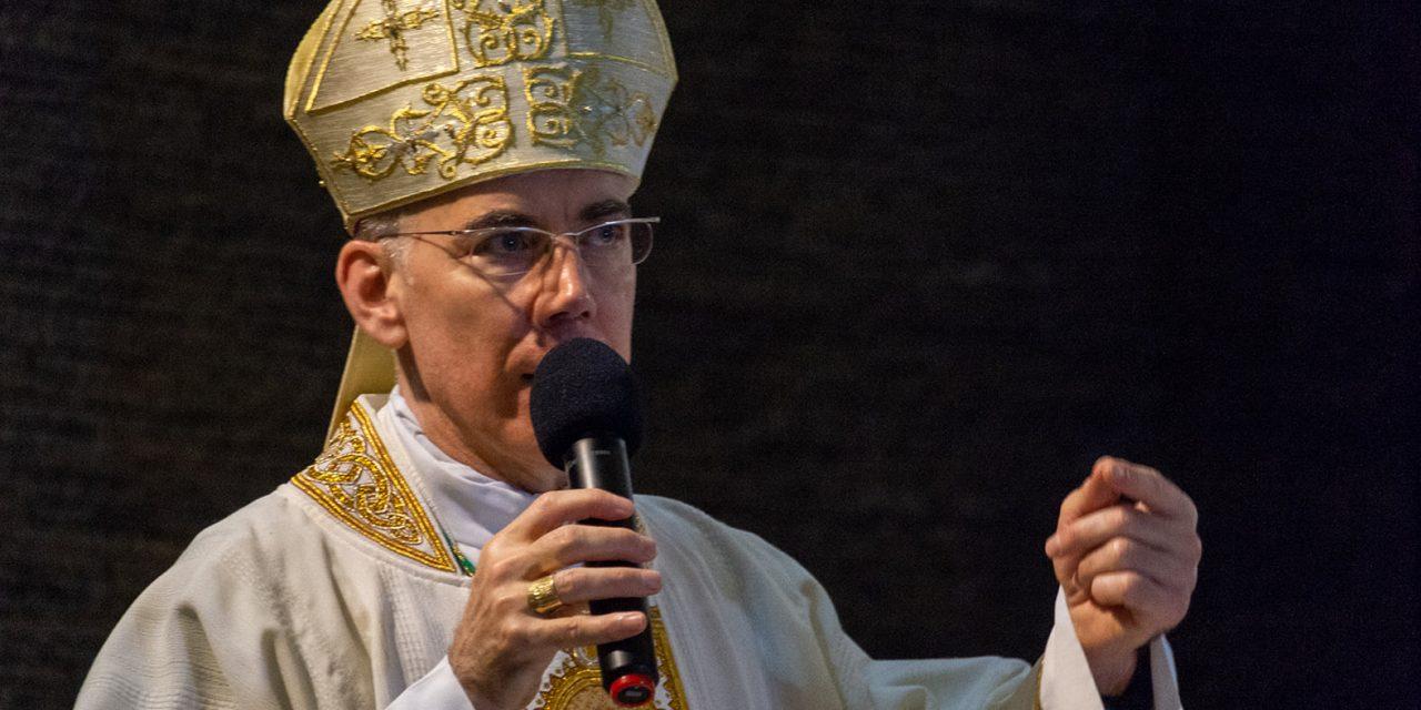 Nuncio on EDSA anniversary: Pursuit of justice must continue
