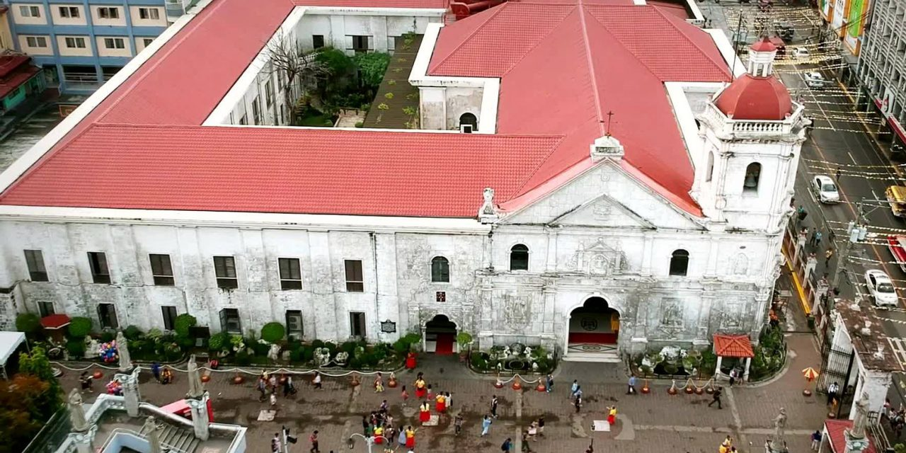 Nat'l Museum to declare Cebu basilica, Sto. Niño image as 'nat'l cultural treasures'
