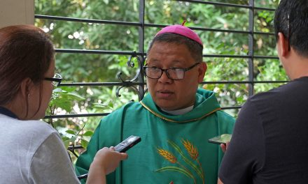 Bishop asks people to pray for more Covid-19 vaccines in PH
