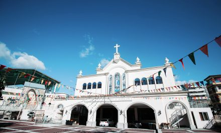 500 Years of Christianity: Dioceses to designate 'jubilee churches'