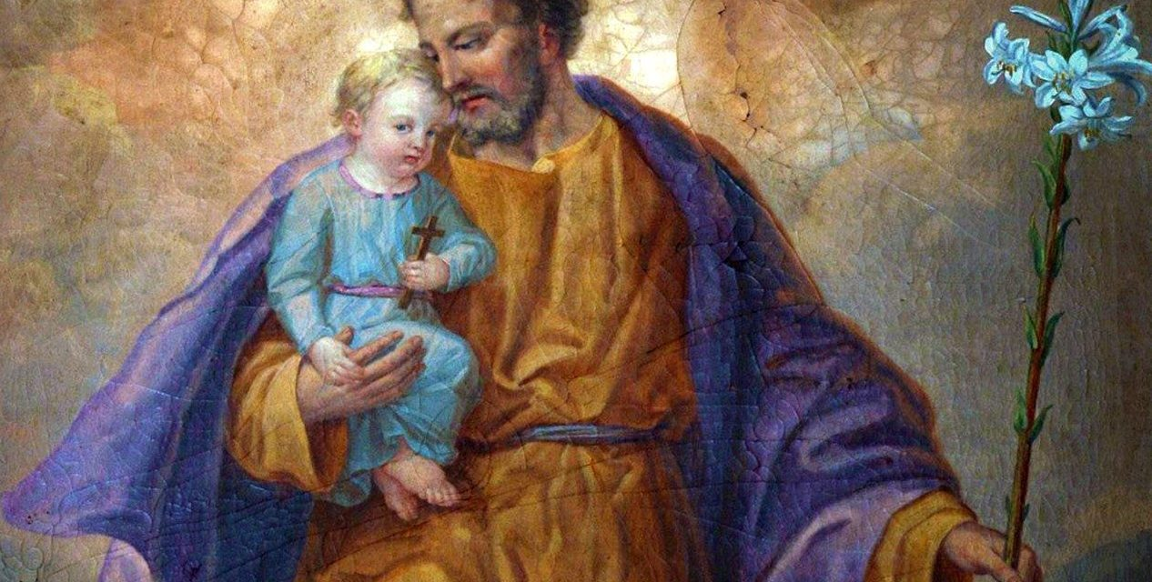 Bishops will consecrate nation to St. Joseph on May 1