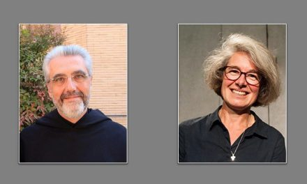 Pope Francis names religious sister, priest as under-secretaries of the Synod of Bishops