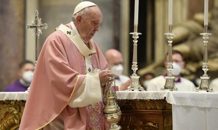 Pope Francis celebrates 500 years of 'the joy of the Gospel' in the Philippines