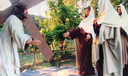 Albay bishop orders temporary closure of popular pilgrim site