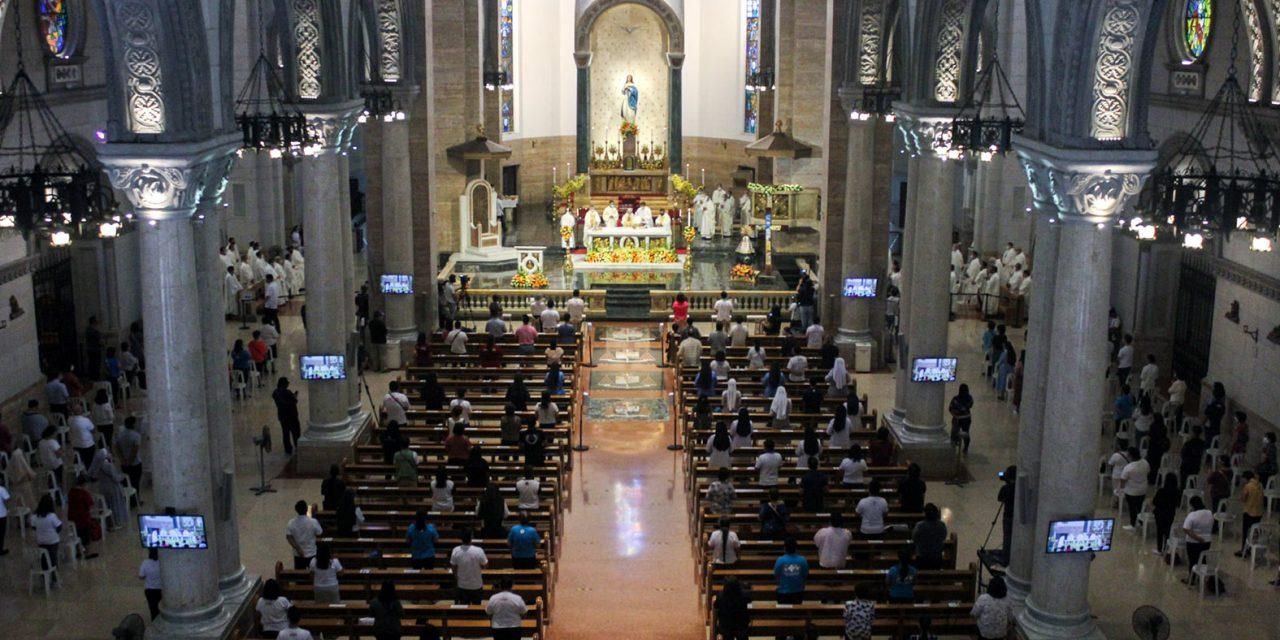 Malacañang warns churches against violating IATF rules