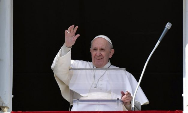 Pope to celebrate Mass for PH 500 Years of Christianity