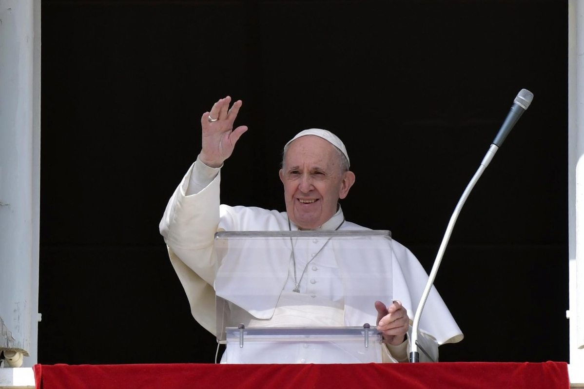 Pope to celebrate Mass for the 500 Years of Christianity in PH