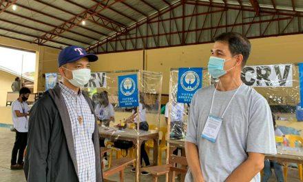 PPCRV lauds Palawan plebiscite volunteers