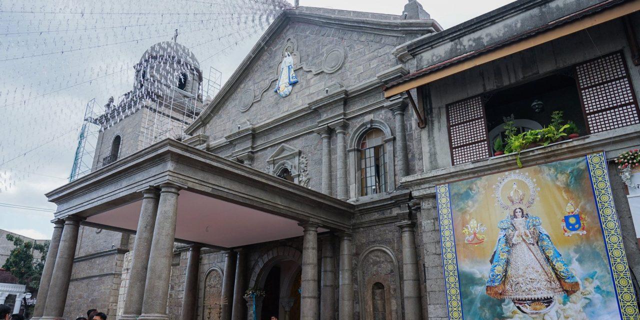 Pope Francis declares Bulacan's La Purisima Concepcion Church as minor basilica