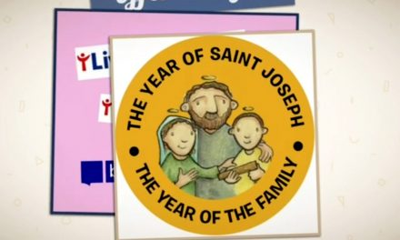 Free e-book on St. Joseph for kids available online