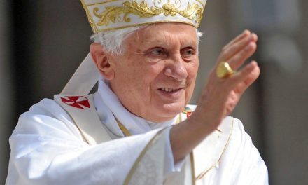 Benedict XVI addresses resignation conspiracy theories, Iraq, and Biden in new interview