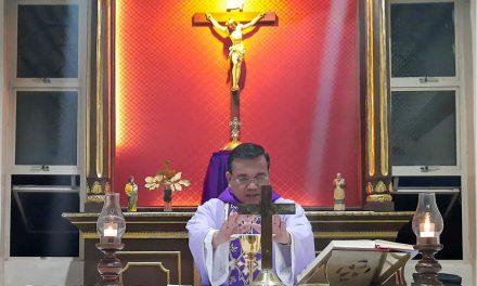 Bishop deplores killing of Calbayog mayor