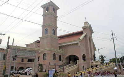 PH's first diocesan shrine dedicated to St. John Paul II inaugurated in Bataan