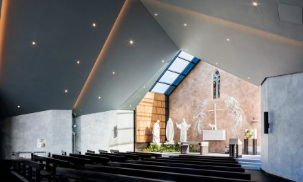 Pope Francis to give Knock Shrine new international status on St. Joseph's feast