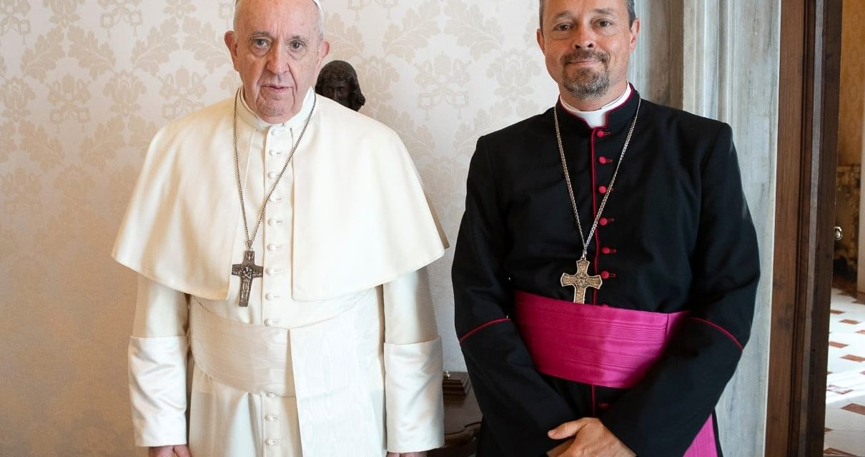 Apostolic nuncio in Iraq tests positive for COVID-19 five days before papal trip
